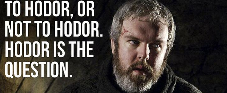 Hodor image via http://winteriscoming.net/